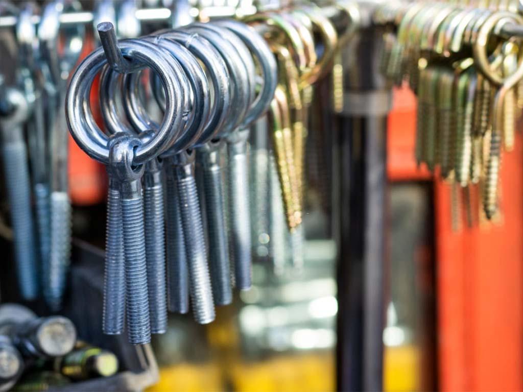 Stylish Curtain Hooks Dubai