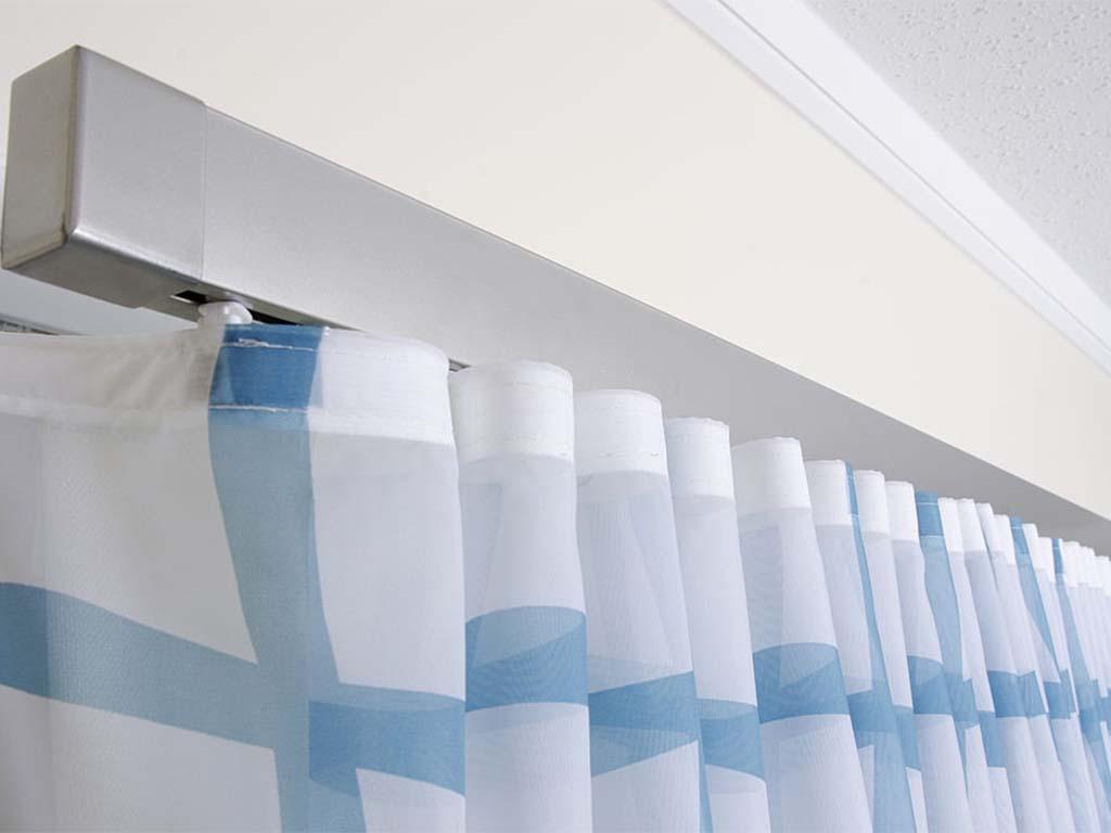 Stylish Curtain Poles Dubai