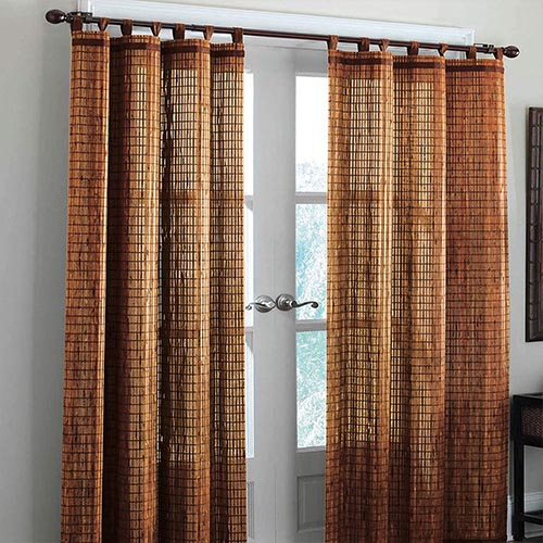Best Bamboo Curtains UAE