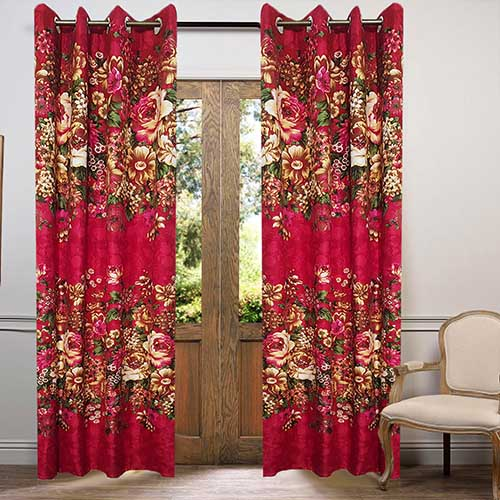 Bespoke Luxury Curtains Made In UAE 2021
