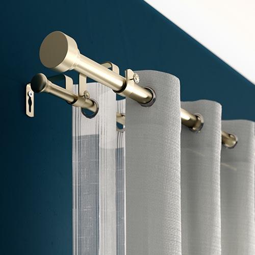 Curtains Accessories UAE