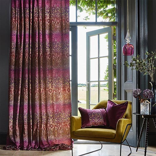 Customized & Made to Measure Curtains
