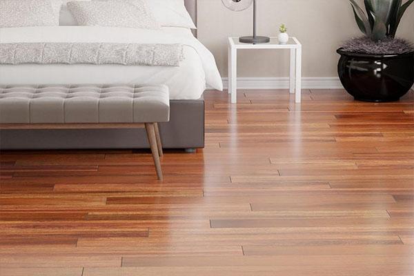 LVT Flooring Dubai