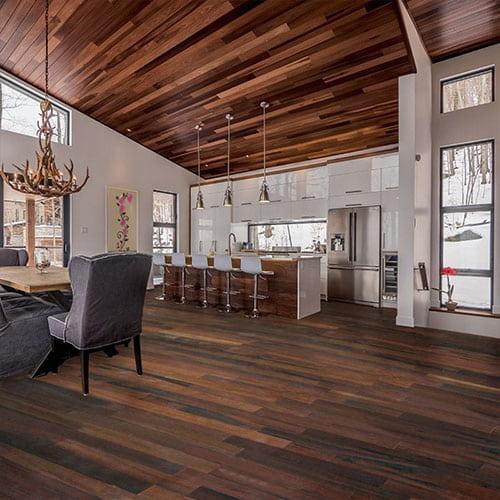 Modern Designs Of Parquet Flooring Dubai