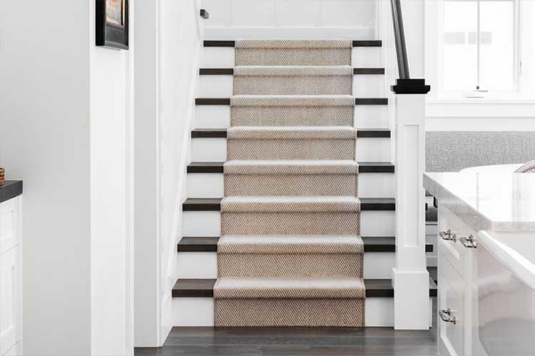 Luxury Stair Carpets Dubai