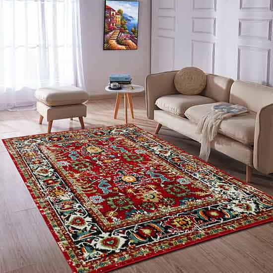 Handmade Living room rugs