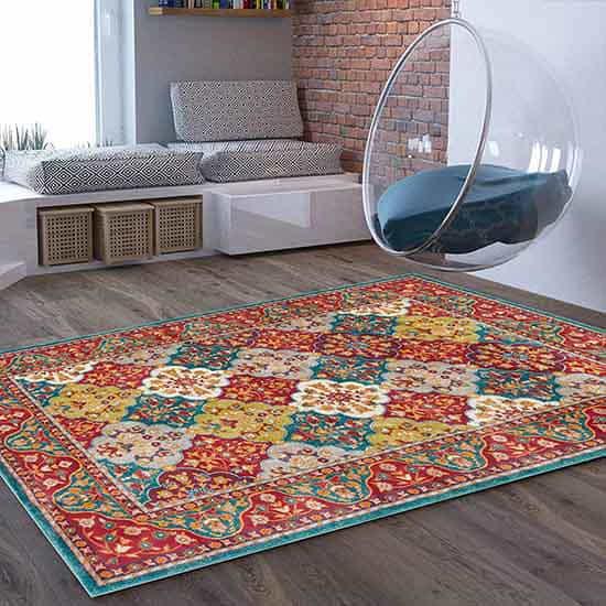 Living Room Rugs Dubai